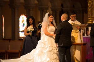 Wedding Ceremony by Trifon Anguelov Photography