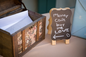 Wedding Details at Cinnabar Hills Golf Course, San Jose, CA