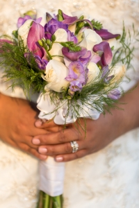 Bridal Flowers Photo by Trifon Anguelov Photography